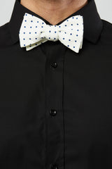 "Oscar of Sweden ""Tor"" Dress Shirt"