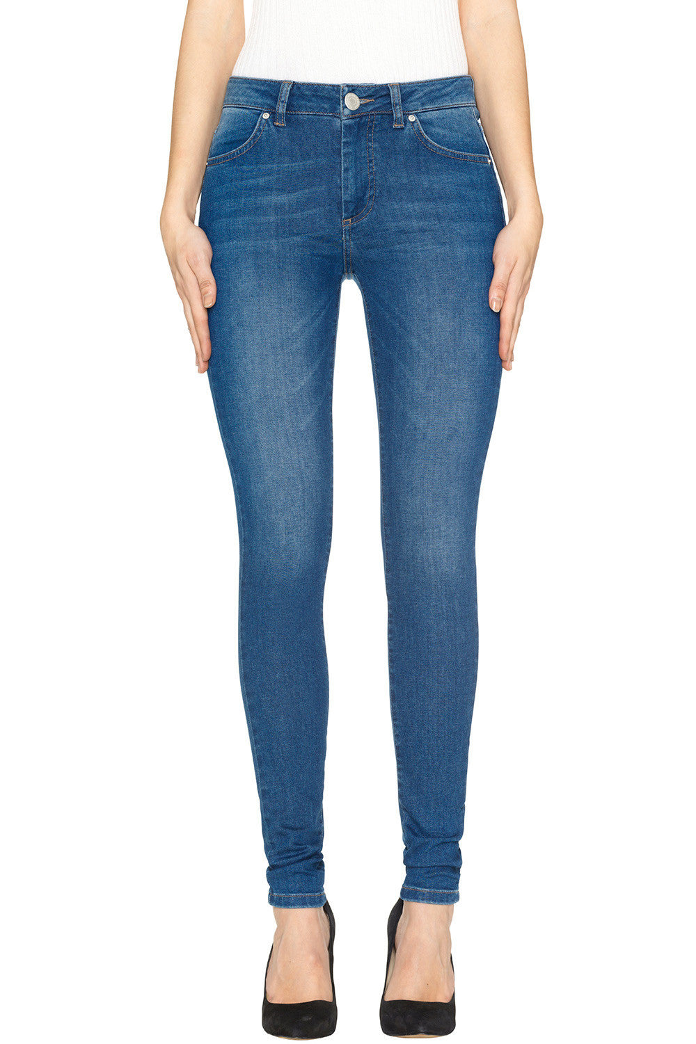 Five Units Penelope 395 Jeans - Spirit **OUT OF STOCK**