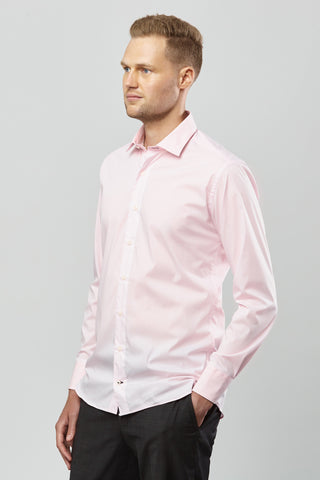 "Sebastien James ""Merrick"" Casual Shirt"