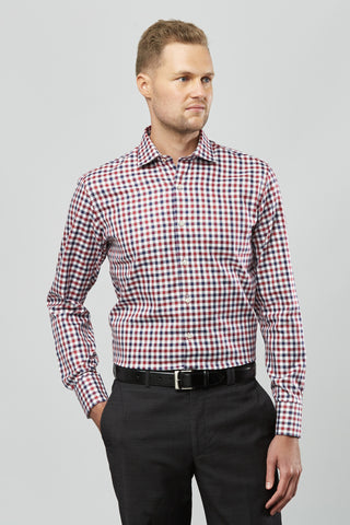 "Sebastien James ""Rodney"" Casual Shirt"