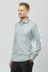 "Sebastien James ""Todd"" Casual Shirt"