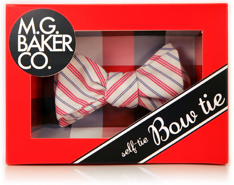 "M.G. Baker Co.  ""Charleston"" Bow Tie"
