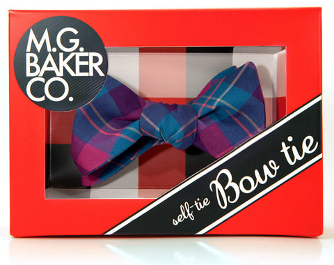 "M.G. Baker Co. ""Jive"" Bow Tie"