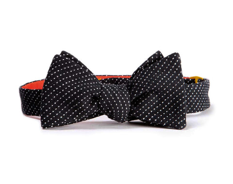 "M.G. Baker Co. ""Moonwalk"" Bow Tie"