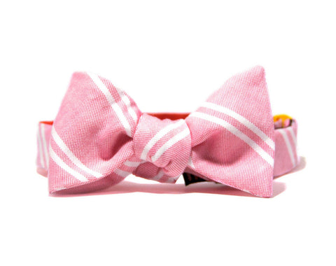 "M.G. Baker Co. ""Running Man"" Bow Tie"