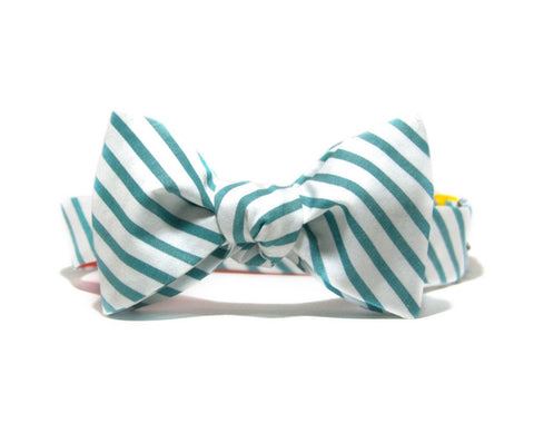 "M.G. Baker Co. ""Shimmy"" Bow Tie"