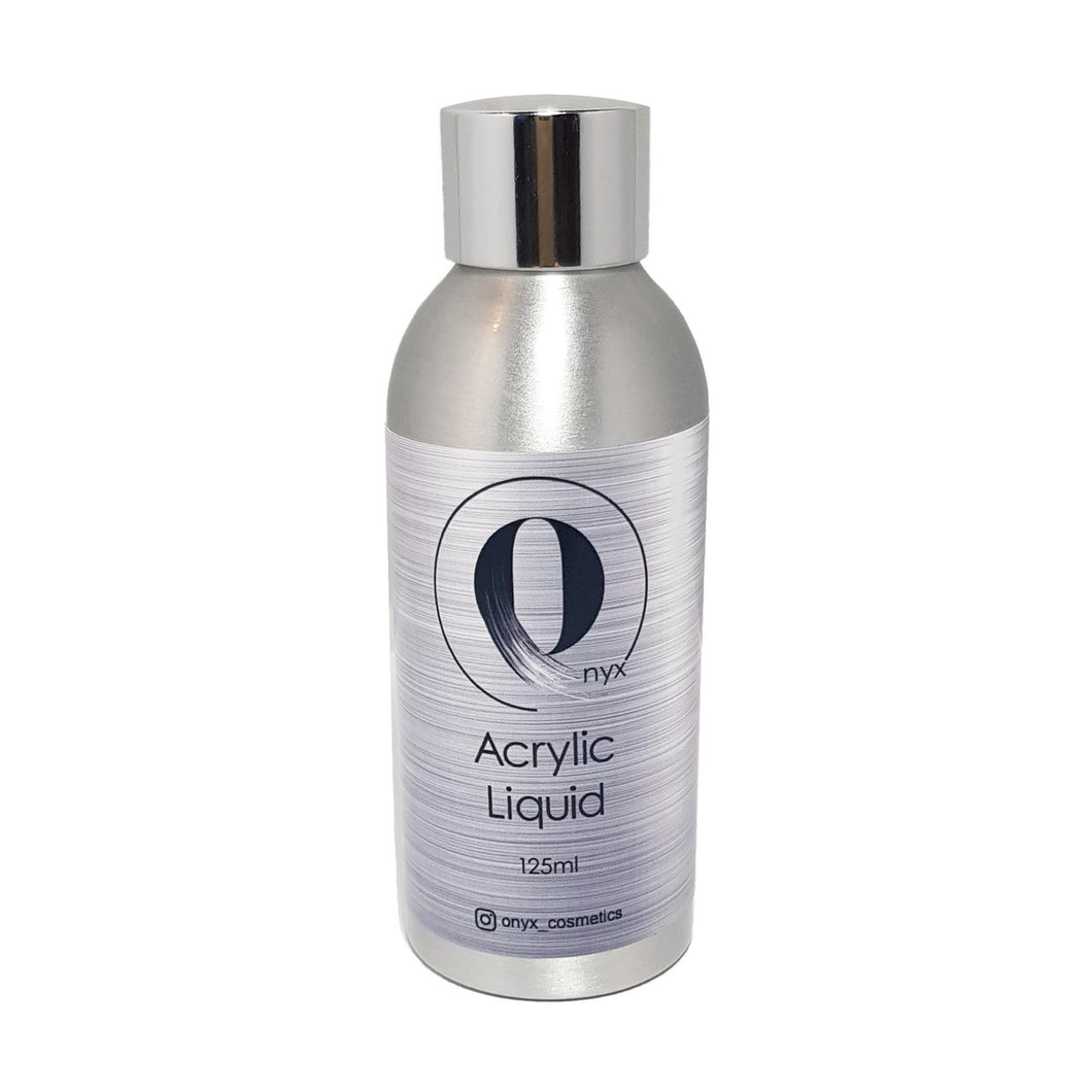 Onyx Acrylic Liquid 125ml