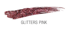 UV/LED GEL PLAY - GLITTER PINK 4gm