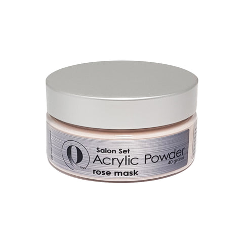 Onyx Acrylic Powder SALON SET - Fawn 40gm