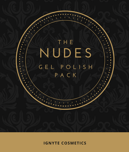 Ignyte Nudes Collection