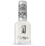 Moyra Stamping Nail Polish - Aqua Top Coat