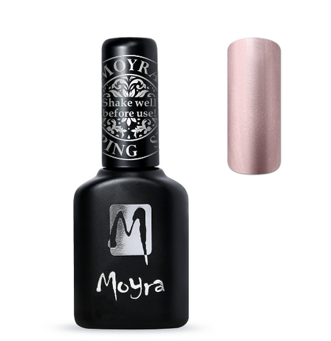 Moyra Foil Stamping Polish 07 - Rose Gold