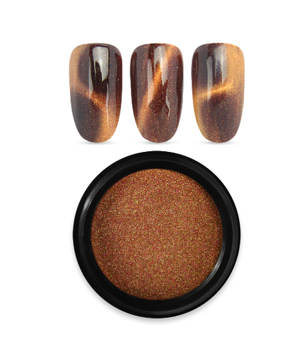 Moyra Magnetic Pigment Powder - Copper 05