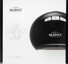Load image into Gallery viewer, Akzentz LED Compact Lamp 230V
