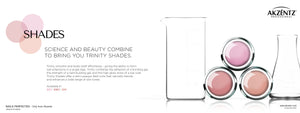 Trinity Shades - Limited Edition Mini's (3x2gm pots)