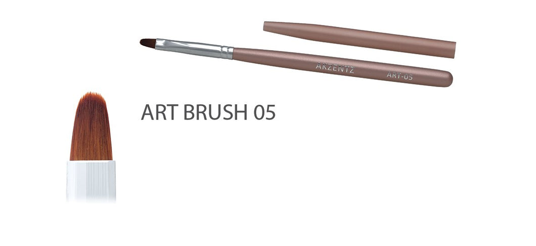 Akzentz Art Brush No.5