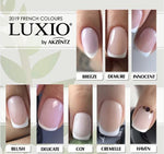 Luxio 10pc French Collection