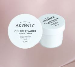 3D Gel Art Powder