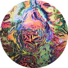 Load image into Gallery viewer, Profile's Foil - Kaleidoscope