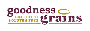 Goodness Grains Gluten Free Bakery