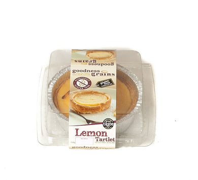 Lemon Tartlet (DAIRY FREE too .....) Bundle of 3