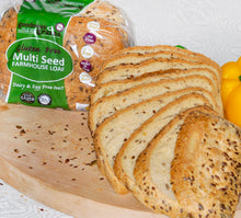 Bread Bundle - White & Multiseed