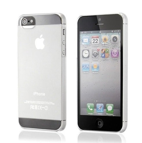 5S Case - Transparent Shell