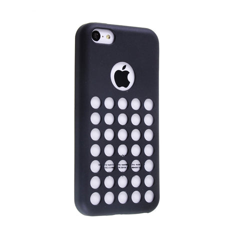 iPhone 5c Case - Designer Dots