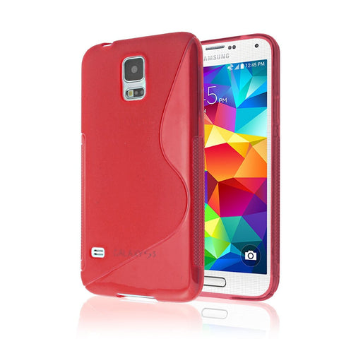 Galaxy S5 Case - [Sleek Series]