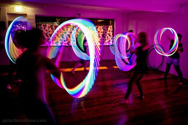 Teaching Tips for a Successful Hula Hoop Class (And Life) #3
