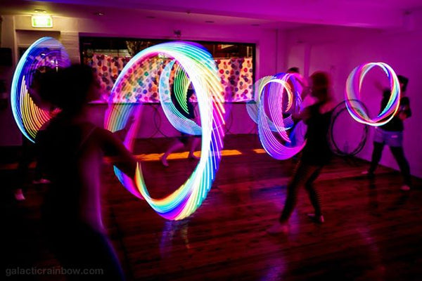 Teaching Tips for a Successful Hula Hoop Class (And Life)