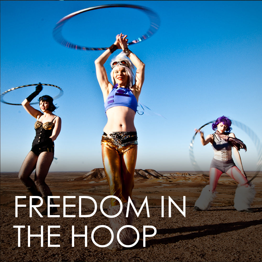 Freedom in the Hoop