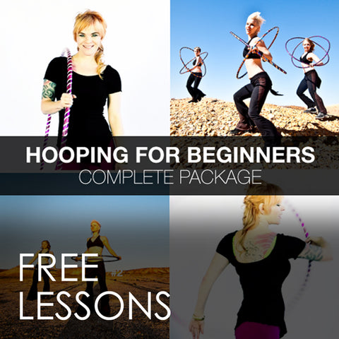 Hooping for Beginners
