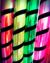 POLYPRO HULA HOOPS - NEW UV COLOUR POP