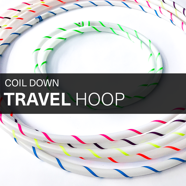 Travel Hoop - Coil Down