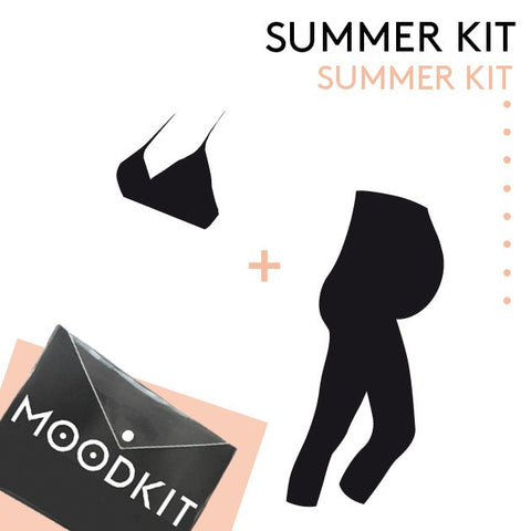 Moodkit summer kit noir , Oef