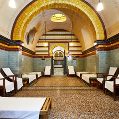 Turkish Baths Vouchers