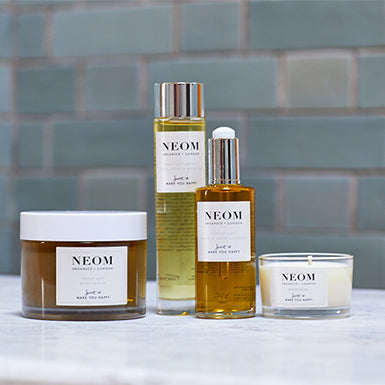 NEOM Happiness Treatment