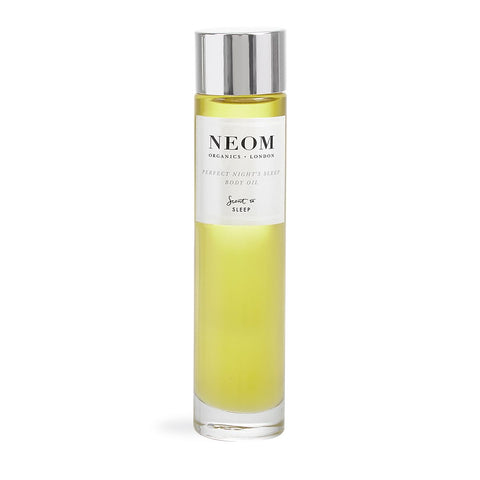 NEOM Tranquility Body Oil