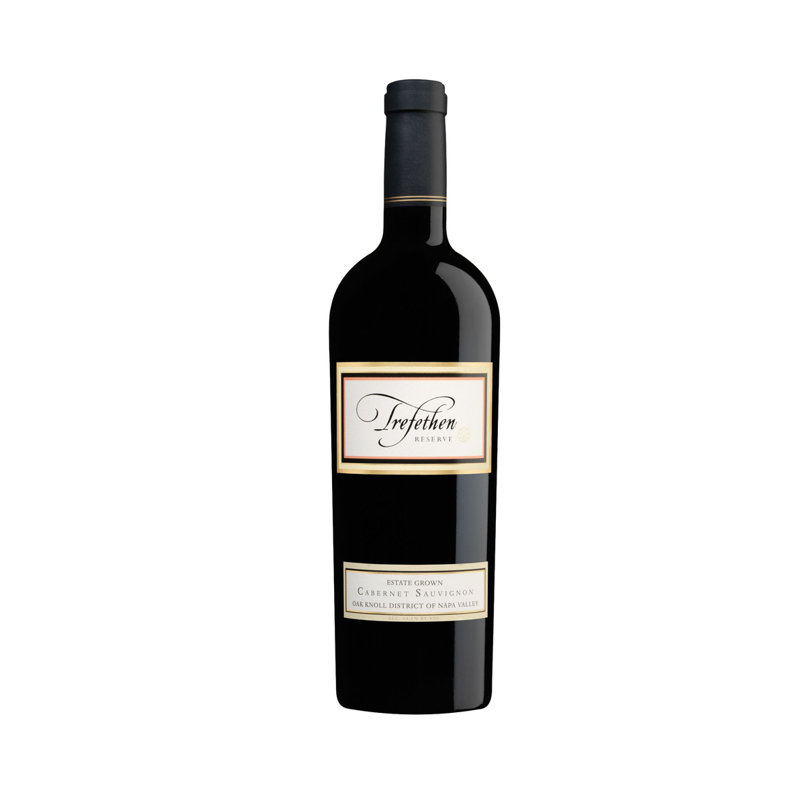 Reserve Cabernet Sauvignon, Trefethen Family Vineyards 2015 - Secret Cellar