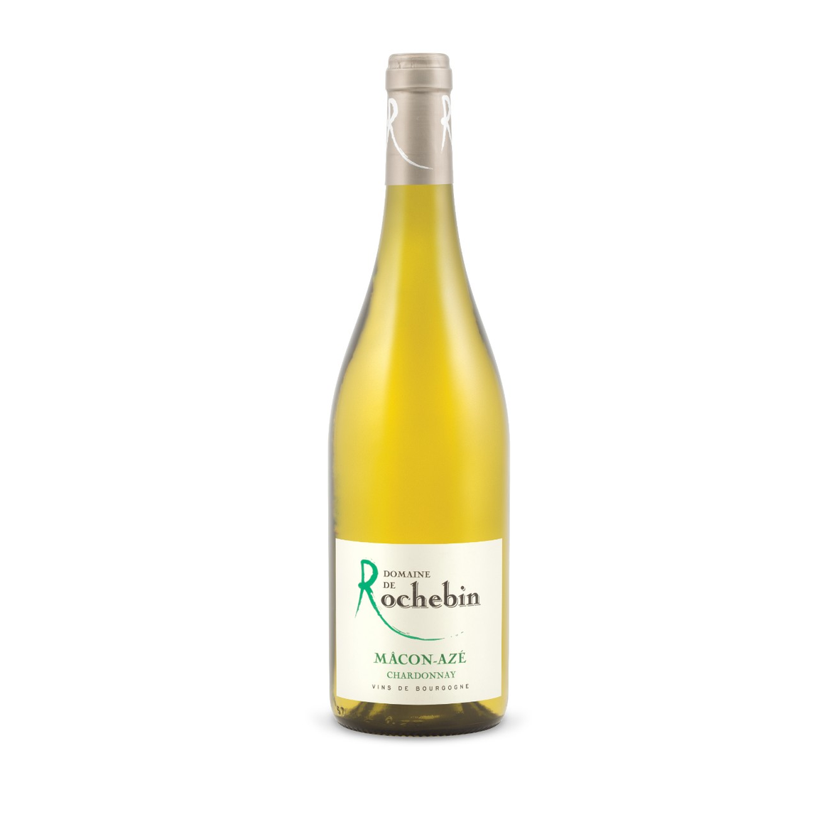 Chardonnay, Domain De Rochbin Macon Villages 2016 - Secret Cellar