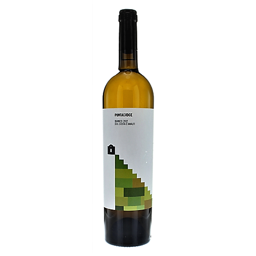 Puntacroce, Costa d' Amalfi (Falanghina blend), Raffaele Palma 2012 - Secret Cellar
