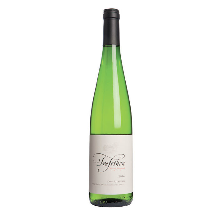 Dry Riesling, Trefethen Family Vineyards 2016 - giornos