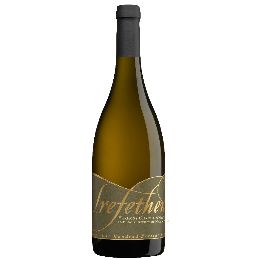 Harmony Chardonnay Reserve, Trefethen Family Vineyards 2016 - Secret Cellar