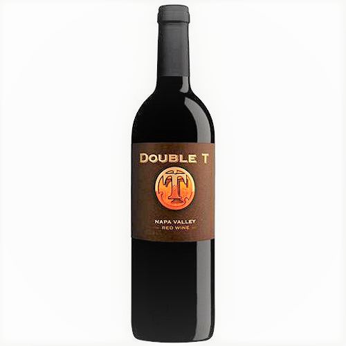 Double T Napa Valley Red Blend, Trefethen Family Vineyards 2016