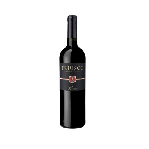 Triusco Primitivo Puglia IGT, Rivera 2014 - Secret Cellar