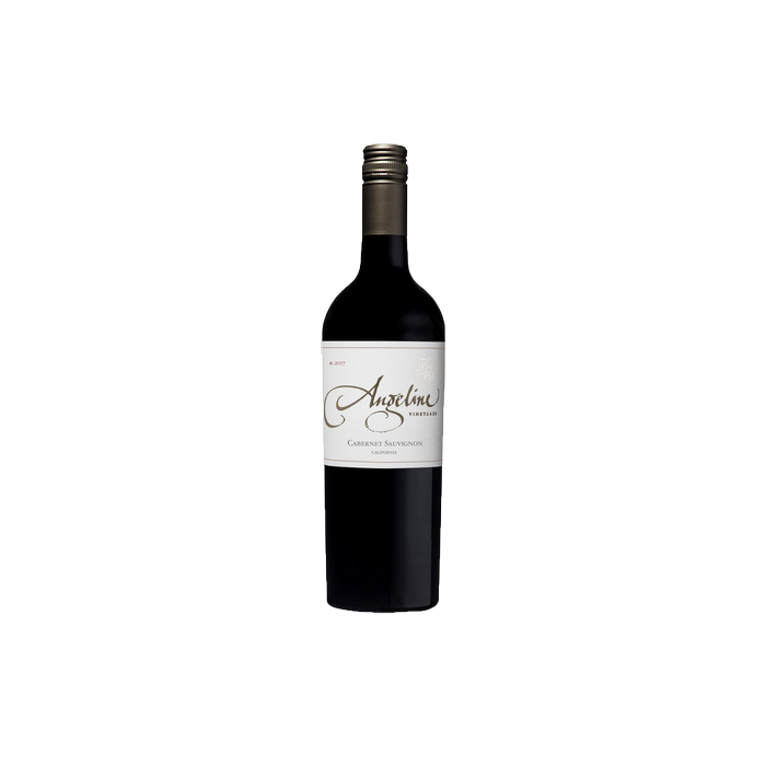 Cabernet Sauvignon, Angeline Winery , 2017 - Secret Cellar