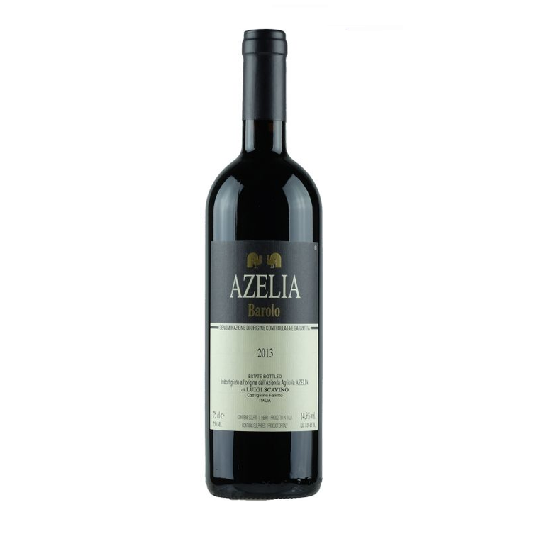 Barolo, Azelia 2013 - Secret Cellar