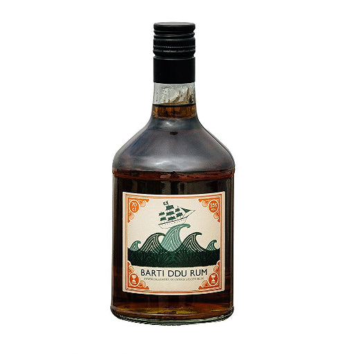 Barti ddu rum 70cl - Secret Cellar