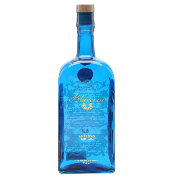 Bluecoat American Dry Gin - Secret Cellar